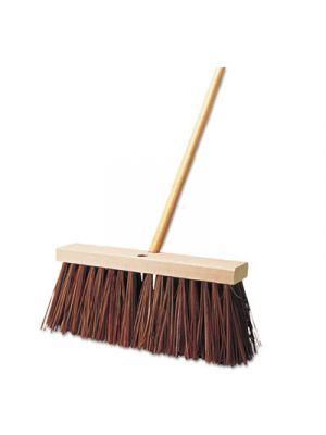 Street Broom, Palmyra Fill, 6