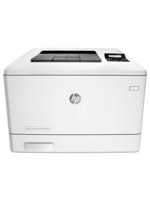 Color LaserJet Pro M452nw Laser Printer