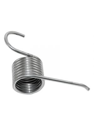 Replacement Spring f/WaveBrake Mopping Systems, Silver, 4 3/4x2 3/4x1 1/2