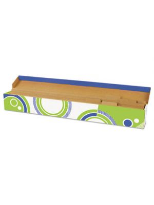 File 'n Save System Trimmer Storage Box; 39-1/2 x 5 x 5; Bright Stars Design