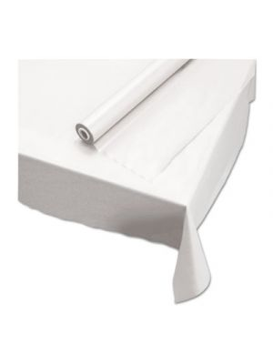 Plastic Roll Tablecover, 40