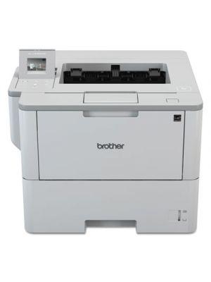 Workhorse HL-L6400DW Business Laser Printer for Mid-Size Workgroups