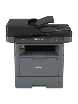 DCP-L5650DN Business Laser Multifunction Copier, Copy/Print/Scan