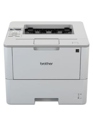 Workhorse HL-L6250DW Business Laser Printer with Wireless Networking, Duplex