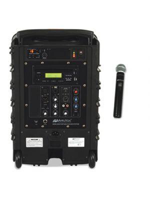 Titan Wireless Portable PA System, 100W Amp