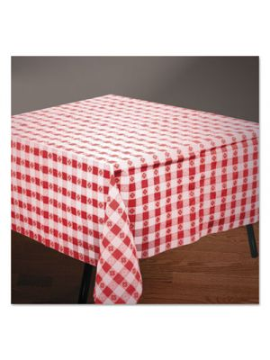 Tissue/Poly Tablecovers, 54