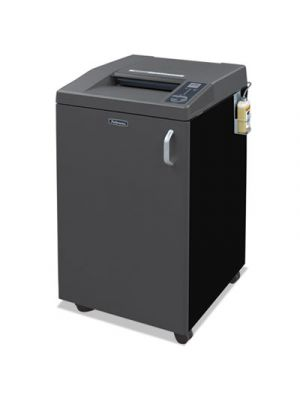 Fortishred HS-1010 TAA Compliant High Security Cross-Cut Shredder, 10 Sheets