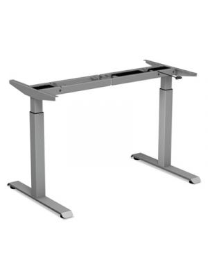 2-Stage Electric Adjustable Table Base, 27 1/2