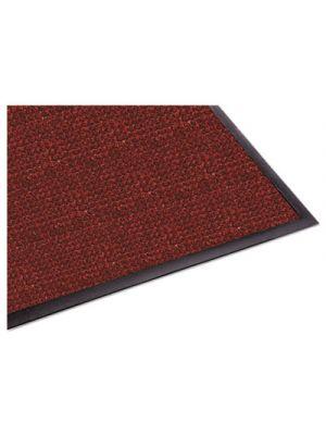 WaterGuard Indoor/Outdoor Scraper Mat, 36 x 60, Red