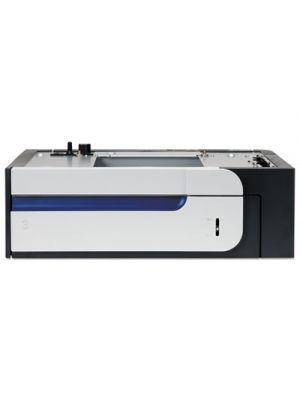 Heavy Media Tray for LaserJet CP3529/3530, M551/M575, 500-Sheet
