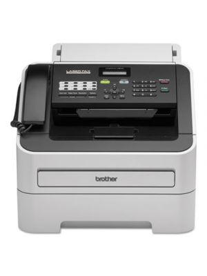 intelliFAX-2840 Laser Fax Machine, Copy/Fax/Print