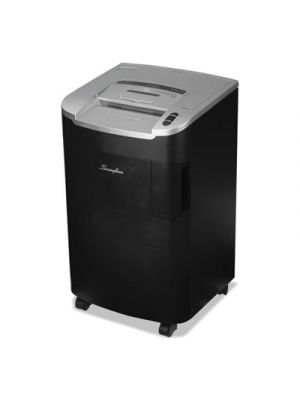 LX20-30 Super Cross-Cut Jam Free Shredder, 20 Sheets, 20+ Users