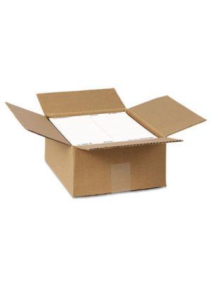 Shipping Labels with TrueBlock Technology, Inkjet/Laser, 2 x 4, White, 5000/Box