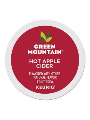 Hot Apple Cider K-Cups, 24/Box