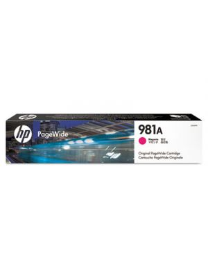 HP 981, (T0B05A-G) Magenta Original Ink Cartridge for US Government