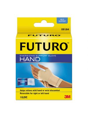 Energizing Support Glove, Medium, Palm Size 7 1/2