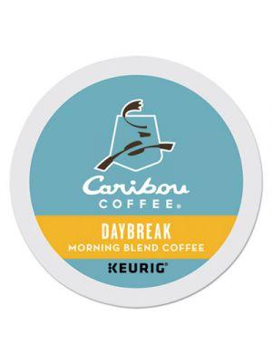Daybreak Morning Blend Coffee K-Cups, 96/Carton