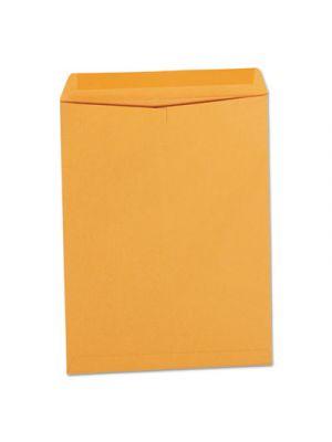 Catalog Envelope, 9 1/2 x 12 1/2, Brown Kraft, 250/Box