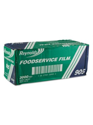 Foodservice Film, 12