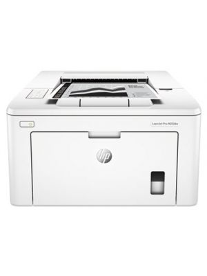 LaserJet Pro M203dw Printer