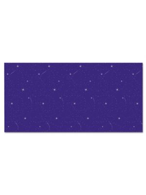 Fadeless Designs Bulletin Board Paper, Night Sky, 48