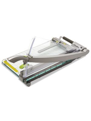 Infinity Guillotine Trimmer, Model CL420, 25 Sheets, 18