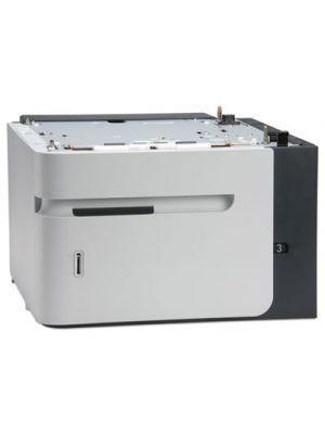 High Capacity Input Tray for LaserJet Enterprise M806dn, M806x+, Flow MFP M830z