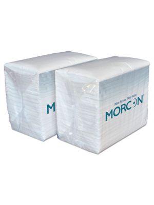 Dinner Napkins, 2-Ply, White, 14 1/2 x 16 1/2, 3000/Carton