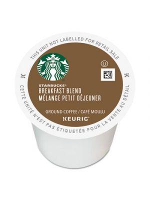 Breakfast Blend Coffee K-Cups, 96/Carton