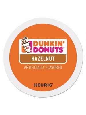 K-Cup Pods, Hazelnut, 24/Box