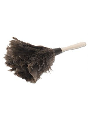 Professional Ostrich Feather Duster, 4