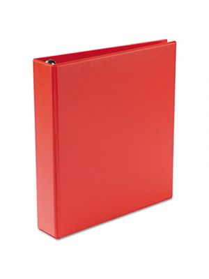 Heavy-Duty Binder with One Touch EZD Rings, 11 x 8 1/2, 1 1/2