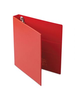 Heavy-Duty Binder with One Touch EZD Rings, 11 x 8 1/2, 1