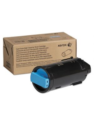 106R03928 Extra High-Yield Toner, 16800 Page-Yield, Cyan