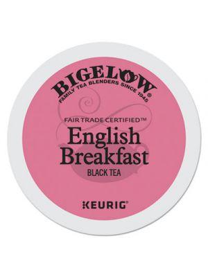 English Breakfast Tea K-Cups Pack, 24/Box