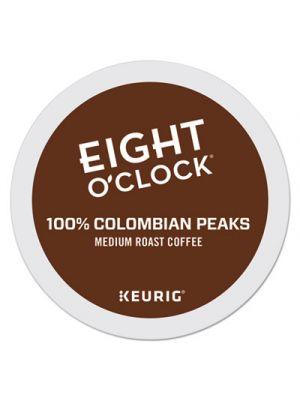 Colombian Peaks Coffee K-Cups