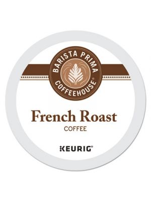 French Roast K-Cups Coffee Pack