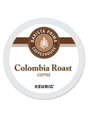 Colombia K-Cups Coffee Pack