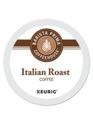Italian Roast K-Cups Coffee Pack, 24/Box