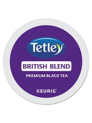 British Blend Tea K-Cups
