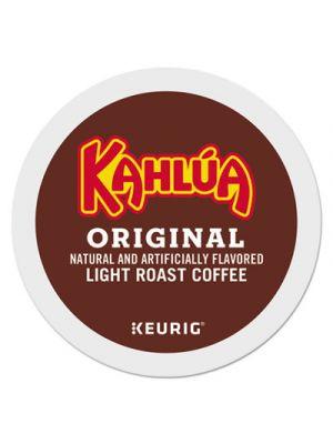 Kahlua Original K-Cups, 24/Box, 4 Box/Carton