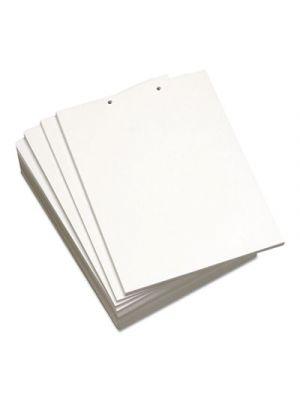 Custom Cut-Sheet Copy Paper, 92 Bright, 20 lb, 8.5 x 11, White, 500 Sheets