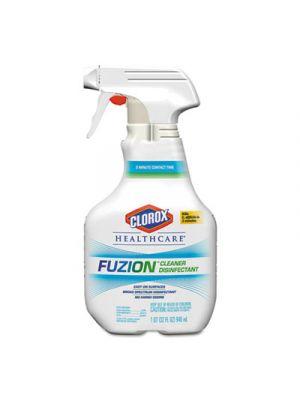 Fuzion Cleaner Disinfectant Spray, Liquid, 32 oz