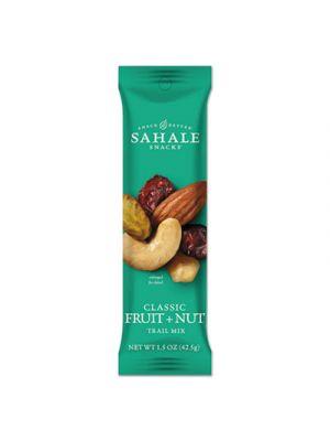 Glazed Mixes, Classic Fruit Nut, 1.5 oz