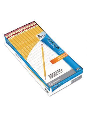 Mirado Pencil, HB #2, Yellow, 72/Pack