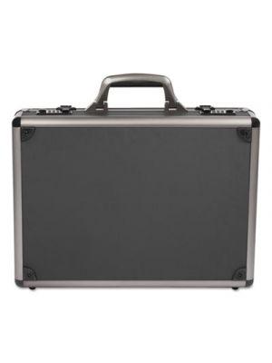 Itala Aluminum Attache Case, 13