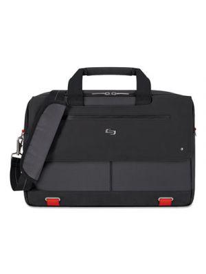 Mission Briefcase, 20