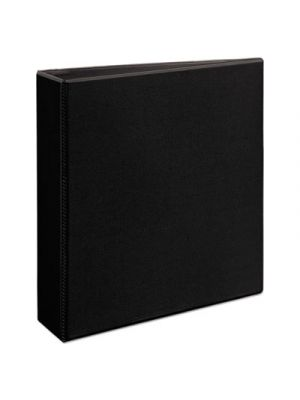 Heavy-Duty View Binder w/Locking 1-Touch EZD Rings, 2