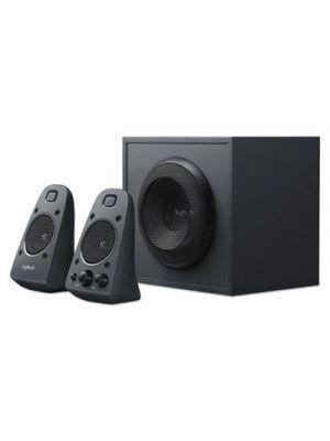 Z625 Powerful THX Sound, Black