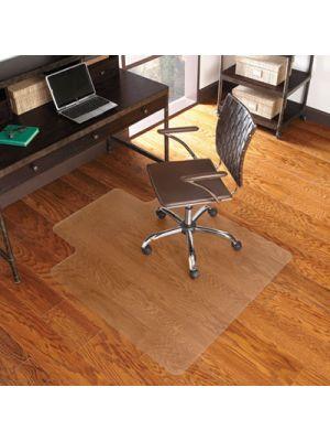 EverLife Chair Mat for Hard Floors, 36